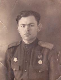Акимов Павел Борисович