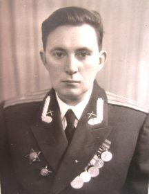 Зубов Михаил Федорович