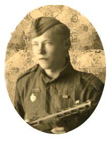 Емельянов Владимир Николаевич