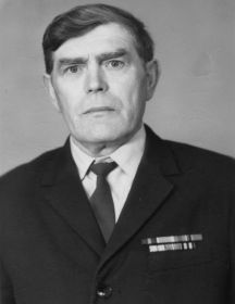 Греков Василий Иванович