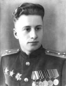 Степанов Василий Тимофеевич