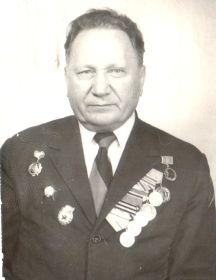 Данилов Михаил Константинович