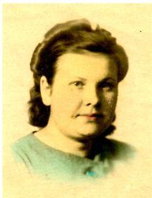 СОМОВА ВАЛЕНТИНА ТИМОФЕЕВНА (08.08.1921 - 28.10.1999)