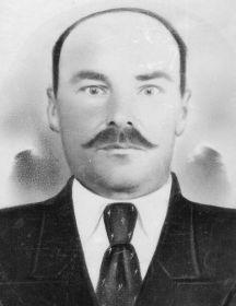Мокшеев Ефим Дмитриевич