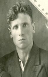 Иванов Дмитрий Николаевич        1918 г.р.
