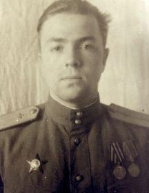 Федотов Иван Дмитриевич
