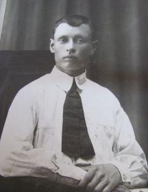 Иванов Никифор Александрович