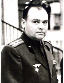 Солодовник Иван Федотович
