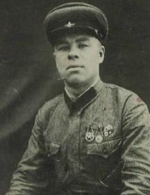 Чернов Василий Матвеевич