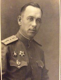Чуфистов Леонид Михайлович