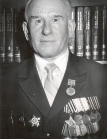 Басов Николай Григорьевич