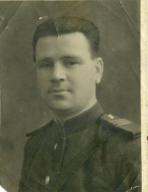 Христофоров Дмитрий Михайлович