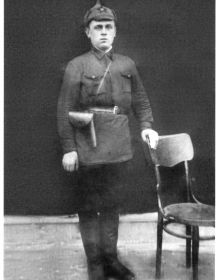 Истомин Петр Павлович
