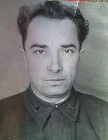 Диденко Тимофей Андреевич