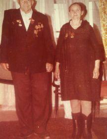 Толмачёвы Иван Павлович и Таисия Иосифовна