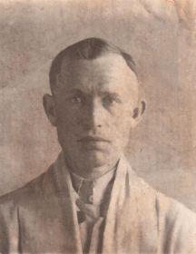 Долгов Петр Петрович, 1909 г.р.