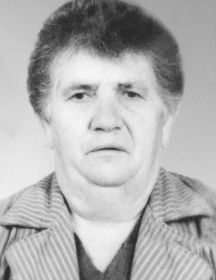 Малер Надежда Анисимовна