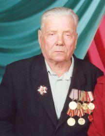 Ишутин Владимир Тихонович