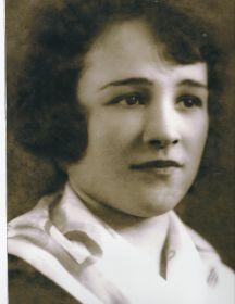 Филиппова ( Кузнецова) Зоя Петровна
