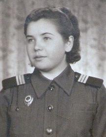 Дроздова Мария Ивановна