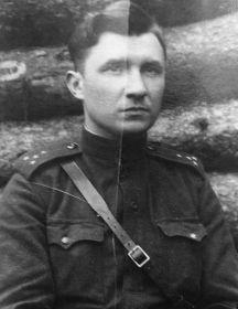 Дунаев Владимир Ильич
