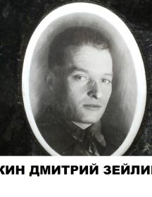 Находкин Дмитрий Зейликович