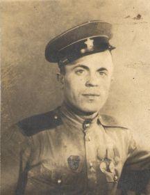 Егоров Григорий Иванович