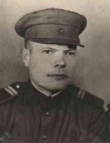 Лапицкий Михаил Степанович