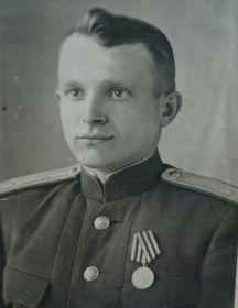 Сызранцев Федор Иванович