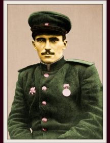 Колотилин Геннадий Семёнович