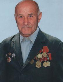 Зинченко Петр Николаевич