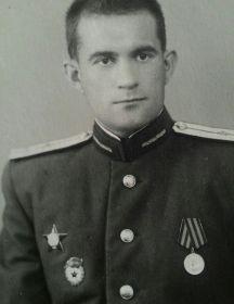 Ремизов Владимир Дмитриевич (1923-2008)