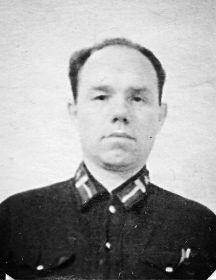 Павловец Василий Александрович