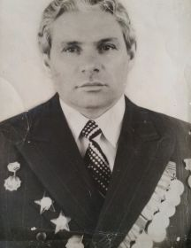 Урулевич Иосиф Вениаминович