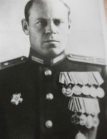 Левин Максим Васильевич
