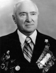 Иванов Сергей Абрамович