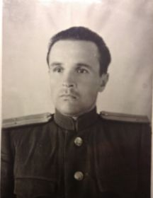 Бобров Иван Федорович