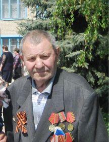 Евсеев Михаил Афанасьевич