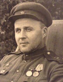 Чуренков Владимир Кузьмич