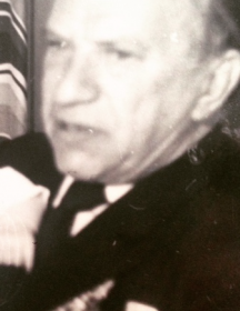 Цапко Александр Степанович