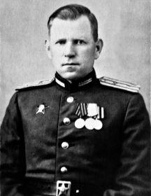 Леонов Иван Иванович