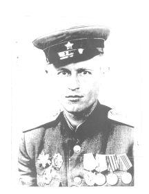 Гуляев Николай Родионович