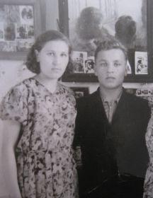 Ишанькина (Скресанова) Алевтина  Николаевна