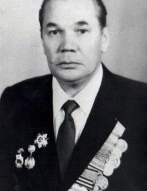 Киселев Иван Прокопьевич
