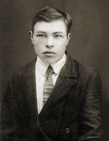 Никитин Андрей Егорович