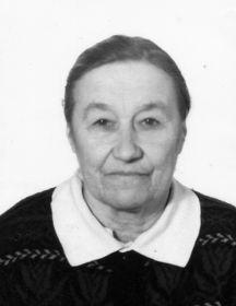 Архипова Екатерина Александровна