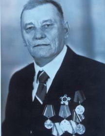 Унжаков Евгений Григорьевич