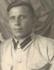 Беляев Константин Васильевич