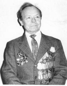 ЛАПТИНОВ Михаил Михайлович