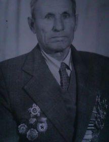 Слученков Никифор Федорович